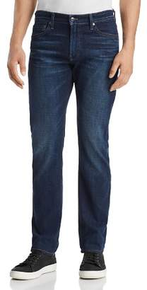 Hunter S.M.N Studio Slim Fit Jeans in Anson - 100% Exclusive