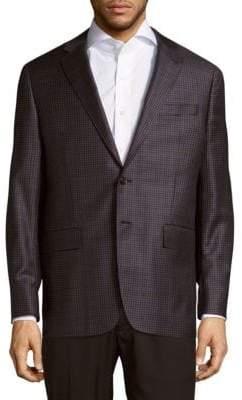 Todd Snyder Mayfair-Fit Wool Blazer