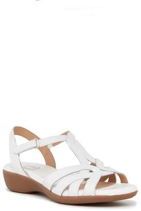 Naturalizer Nella Leather Sandal