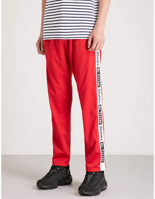 The Rolling Stones sports-jersey jogging bottoms