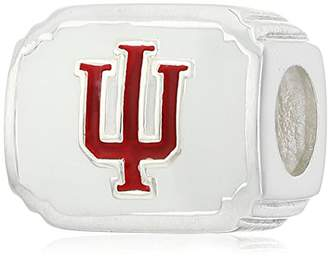 Persona Sterling Silver Indiana University Beads and Charms