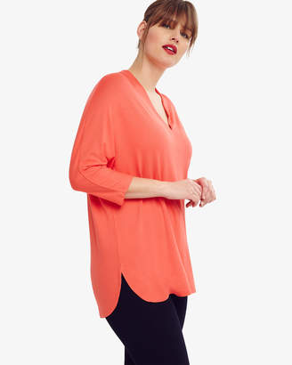 Phase Eight Vanessa Oversized Top