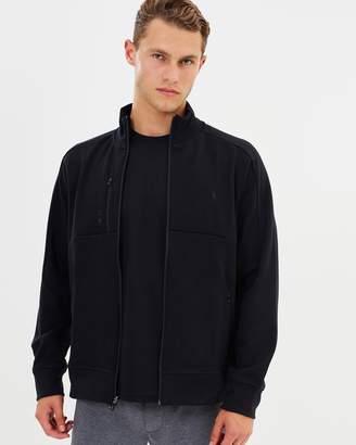 Polo Ralph Lauren Long Sleeve Knit Jacket
