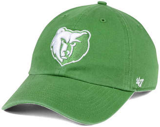 '47 Memphis Grizzlies Pastel Rush Clean Up Cap