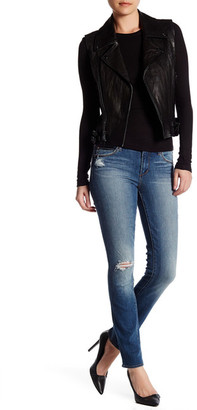 Articles of Society Shannon Straight Leg Jean $68 thestylecure.com