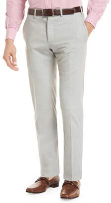 Kiton Super 160s Wool Trousers