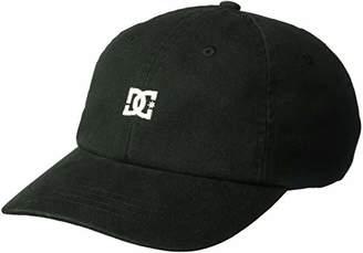 DC Men's Uncle FRED Snapback Trucker HAT