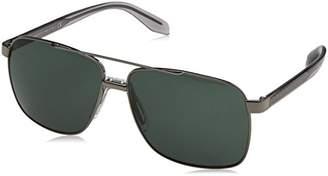 Versace Men's 0VE2174 100171 Sunglasses