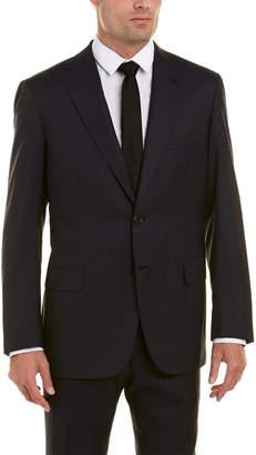 Brioni Wool & Silk-Blend Suit