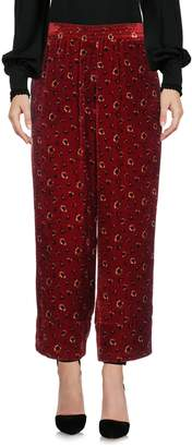 Gold Case Casual pants - Item 13197189AB