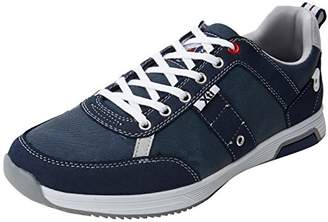 40063, Mens Low-Top Sneakers Xti