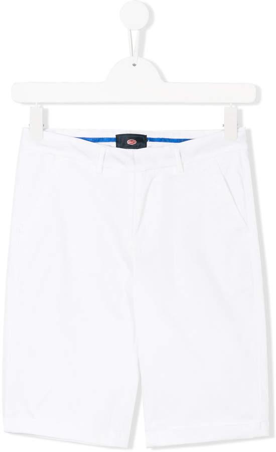 Bugatti Kids TEEN denim bermuda shorts