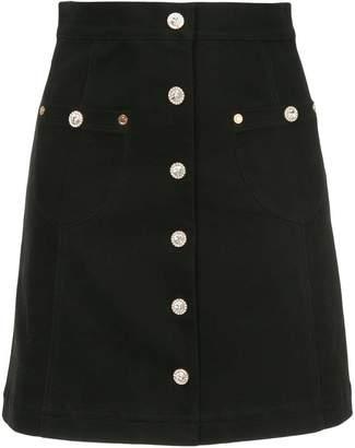 Alice McCall You Go Girl skirt