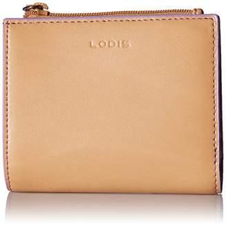 Lodis Women's Audrey RFID Aldis Wallet