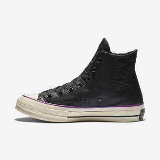 Converse Chuck 70 Street Warmer Leather High Top Womens Shoe