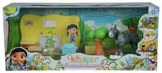 Simba Wissper 2 in 1 Grass World