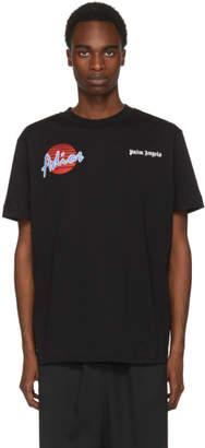 Palm Angels Black Adios T-Shirt