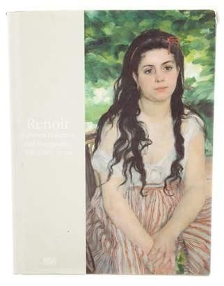 Bohemia Renoir, Between & Bourgeoisie: The Early Years