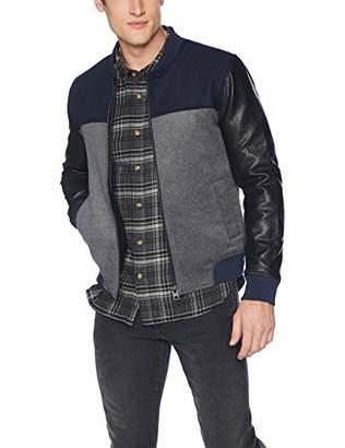 Blank NYC [BLANKNYC] Men's Block Out Outerwear