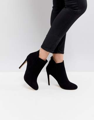 Lipsy Black Ankle Boot