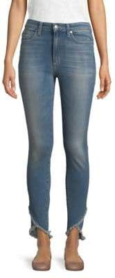 Joe's Jeans Charlie High-Rise Jeans