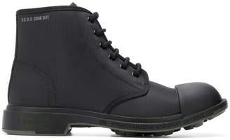 Pezzol 1951 Anti-cut boots