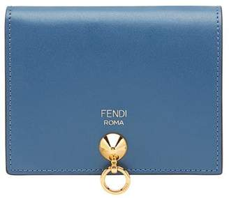 Fendi By The Way compact wallet