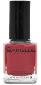 Barielle A Muted Rusty Pink Nail Polish
