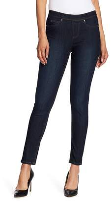 Vince Camuto Dark Rinse Classic Jeggings