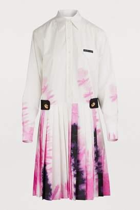 Prada Long-sleeved dress
