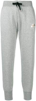 Nike printed logo sweatpants
