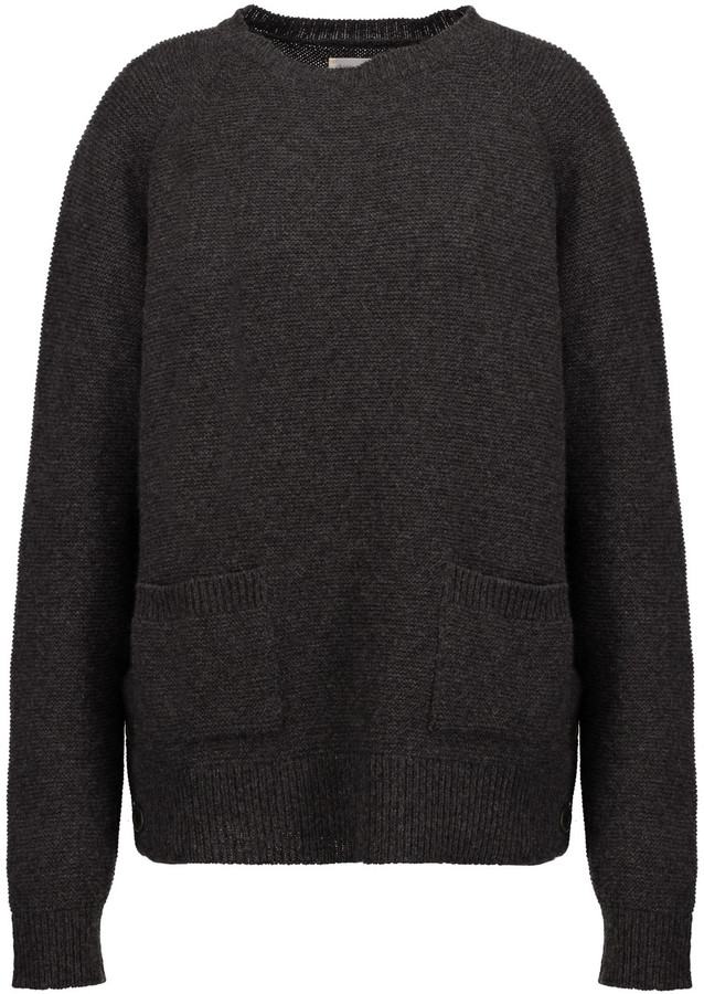 Chinti And ParkerChinti and Parker Wool and cashmere-blend sweater