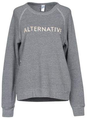 Alternative スウェットシャツ