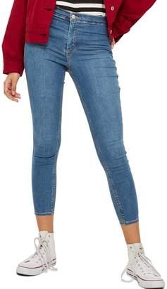 Topshop Joni Skinny Jeans