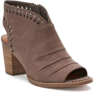 Sonoma Goods For Life SONOMA Goods for Life Tempera Women's Ankle Boots