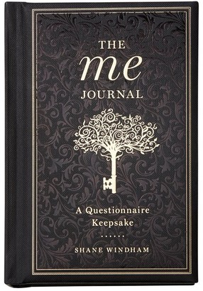 Sterling The Me Journal
