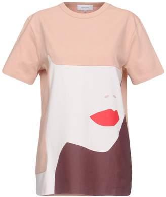 Carven T-shirts - Item 12173779UW