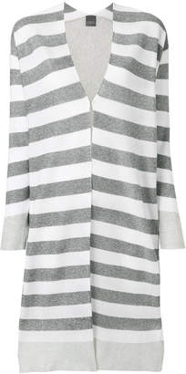 Lorena Antoniazzi striped cardigan