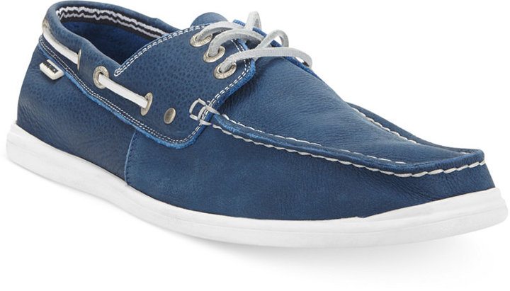 Nautica Hyannis Boat Shoes