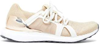adidas by Stella McCartney Ultraboost S Metallic Running Trainers - Womens - Rose Gold