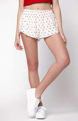 John Galt Floral Ross Shorts