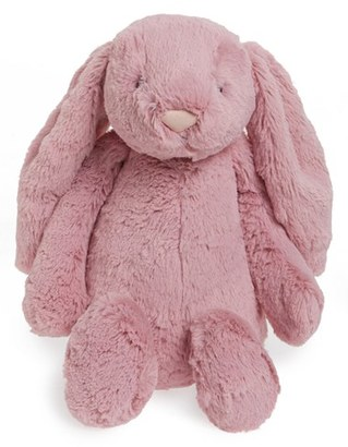 Infant Jellycat 'Large Bashful Bunny' Stuffed Animal $32.50 thestylecure.com