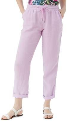 Olsen Tropical Dream Lisa Linen Pant