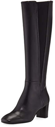 Donald J Pliner Jamey Tall Leather Knee Boots