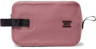 Herschel Chapter Tarpaulin Wash Bag