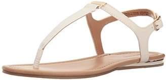 Call it SPRING Women's Blinder Gladiator Sandal 7.5 B US