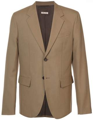 Marni boxy formal jacket