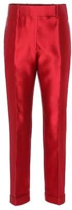Haider Ackermann Satin trousers