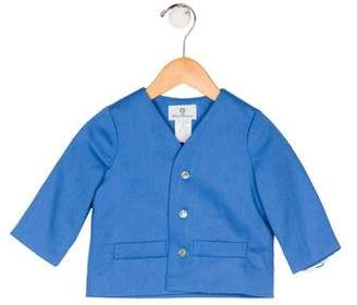 Florence Eiseman Girls' Casual Button-Up Jacket w/ Tags