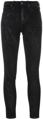 Calvin Klein Jeans skinny jeans $128.63 thestylecure.com